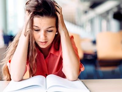 Leesvaardigheid in het mbo